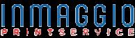 InMaggio Print Service Logo